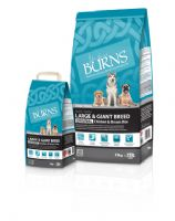 Burns Large/Giant Breed Chicken & Brown Rice Dog Food